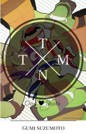 Tmnt → One Shots - ~A Female Ninja but I want to love~ Leonardo x