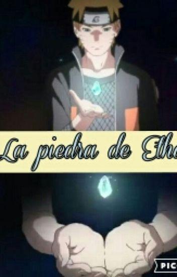 La piedra de Ethan