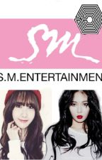 EXO//SM entertainment 음악 [PAUSE] by 8LJCTMJ8