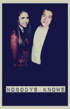 Nobodys Knows • [1] [EDITING IN PROGRESS] by Desmarmen