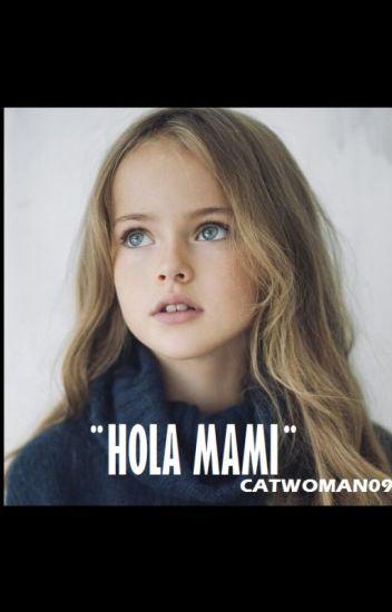 ¨HOLA MAMI¨(CaKe)(Cara y Kendall)