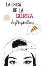 La Chica de La Gorra (Corrigiendo). by BatallaMurdock