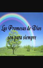 Mensajes y Promesas de Dios by LiliGaleano
