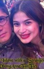 """I Fell Inlove With a """"Stranger"""" (Vhong Anne) by ItsEricka"""