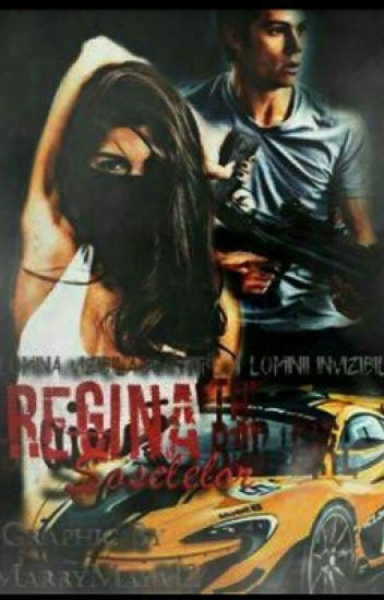 Regina Şoselelor.The Bad girl