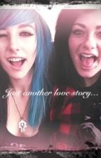 Just another love story •~Shalex~• by relapsed_paradise