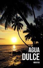 Agua Dulce(MikaYuu) by Infiiniters