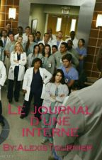 Le Journal D'une Jeune Interne by AlexHast