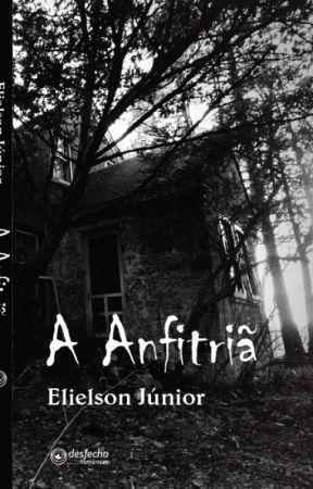 A Anfitriã by elielsonjr