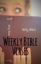 Weekly Bible Verses by ChristianCommunity