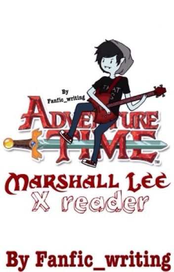 Marshall Lee x reader