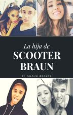 La Hija De Scooter Braun { Justin Bieber  } by OMGislifebeas