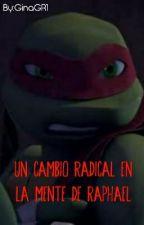 Un cambio radical en la mente de Raphael  by CoconutChibi