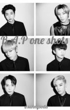 B.A.P one shots by sunnysoda