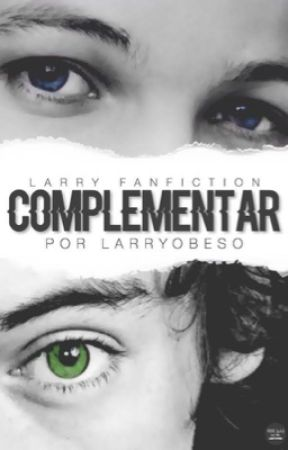 Complementar (A/B/O) - Larry Stylinson by larryobeso