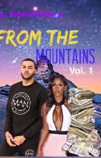 From The Mountains | Urban Book Vol. 1 by x_Trill_x