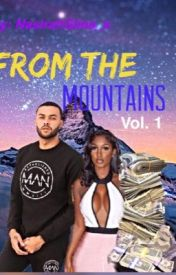 From The Mountains | Urban/Plus-Size by x_Trill_x