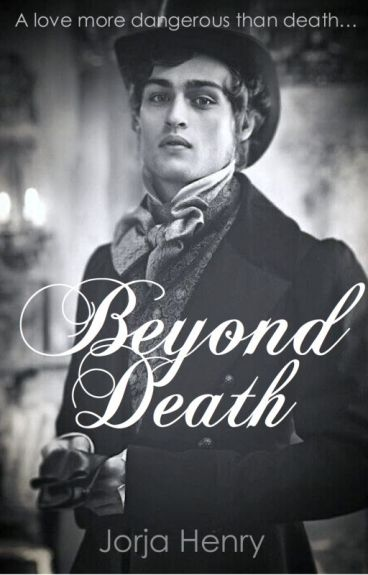 Beyond Death by MadInsidiousSheepGrl