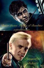 "Drarry ~ Draco Lucius Malfoy - Il ""Bambino Sopravvissuto"". by desigual92"