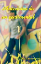 Anécdotas de un sentimental by CarlosSR21