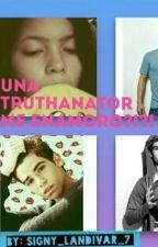 Una Truthanator Me Enamoro?!?! (Cameron Boyce Y Tu)  [Editando] by Signy_landivar_7