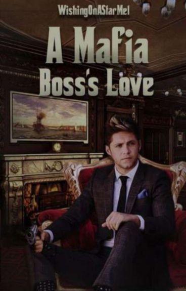 A Mafia Boss's Love (N.H) ✔️ Editing