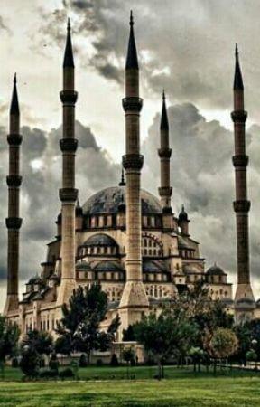 İslam'a İlk Adımlar by mitKurtu