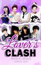 Lover's Clash[NOT AVAILABLE] by KimKim233