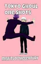 Tokyo Ghoul One Shots by misfitsofthecentury