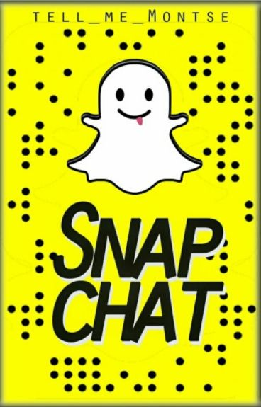 Snapchat ; Malum [ EDITANDO ]