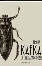 La Metamorfosis  -Franz Kafka by misantrophie7