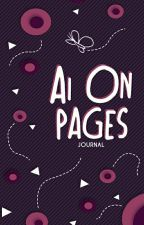Ai On Pages by mangopai