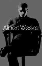 Wesker. by Made_in_heaven267