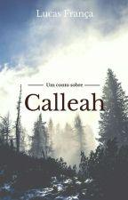Calleah by Lucaslfaf