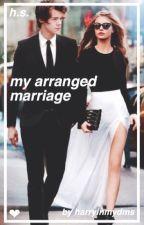my arranged marriage - h.s. by HarryInMyDms