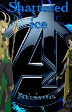 Shattered ice (Percy Jackson/Avengers crossover) by Cooljoanna16
