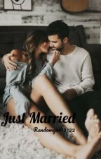Just Married by randomgirl12122