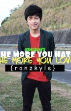 The more you Hate, The more you Love { f o r e v e r o n h o l d } by modernongranzter