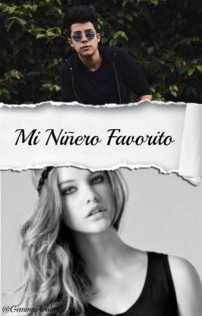 Mi Niñero Favorito-Mario Bautista Y Tu. by MisCorazonesAzules