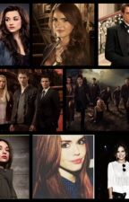 Kol wife Mrs. Mikaelson -(Kol love ) by superAly123
