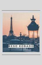 Beso Robado → ChanBaek by ohbany