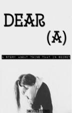 Dear (A) by Novelwest