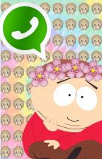South Park- WhatsApp© by InfiniObscurite