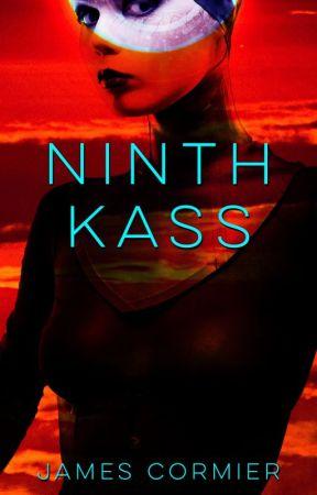 Ninth Kass by JamesCormier