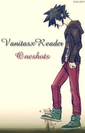 VanitasxReader Oneshots by vanihina