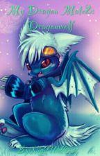 Dragon Mate 2: Dragonwolf (Book 2) by NightWolf531