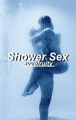 sex in shower