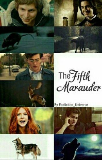 The Fifth Marauder