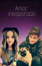 Amor Inesperado •Abraham Mateo• by MiluDice_13