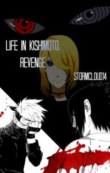 Naruto: Lost In Kishimoto - Revenge [Book 2]